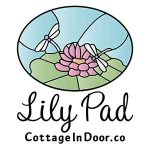 Lily Pad Waterfront Cottage Door County Sturgeon Bay Wisconsin