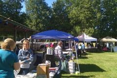 Jacksonport Farmers Market