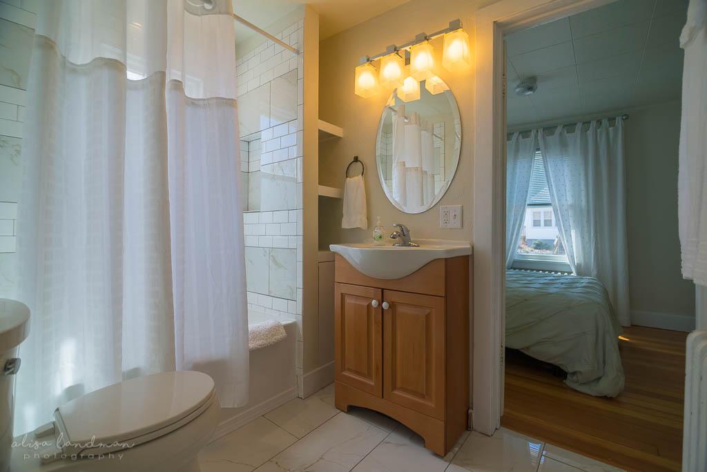 Eagle View Suite Interior Lily Pad Cottage Eagle View Suite